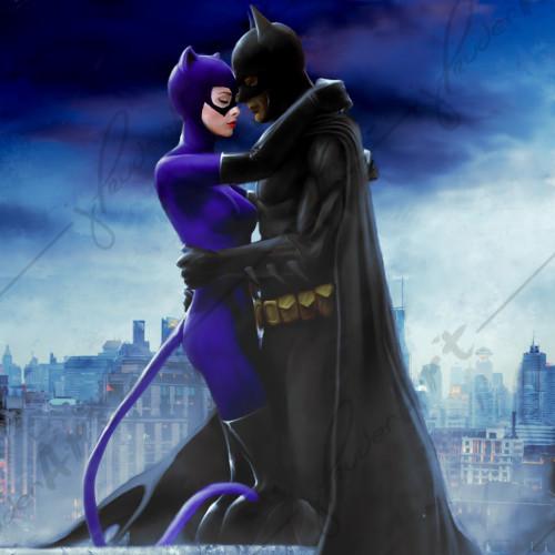 Bat n Cat