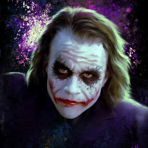 Heath Joker